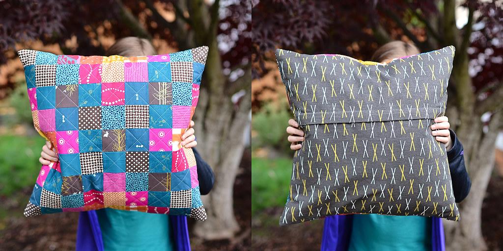 Fall Pillows 1