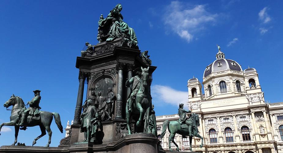 Bezienswaardigheden Wenen: Hofburg paleis | Mooistestedentrips.nl