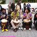 Drummers - Union Square Park
