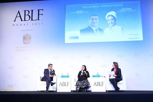 ABLForum 2017 – Session 2: The Global Humanitarian