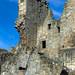 Aberdour Castle - West Range