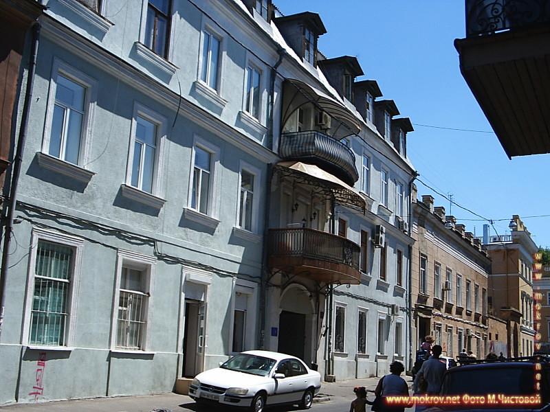 Исторический центр Города Одесса — Украина фоторепортажи