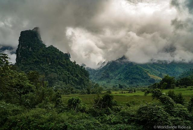 Laos Border & Luang Prabang-26