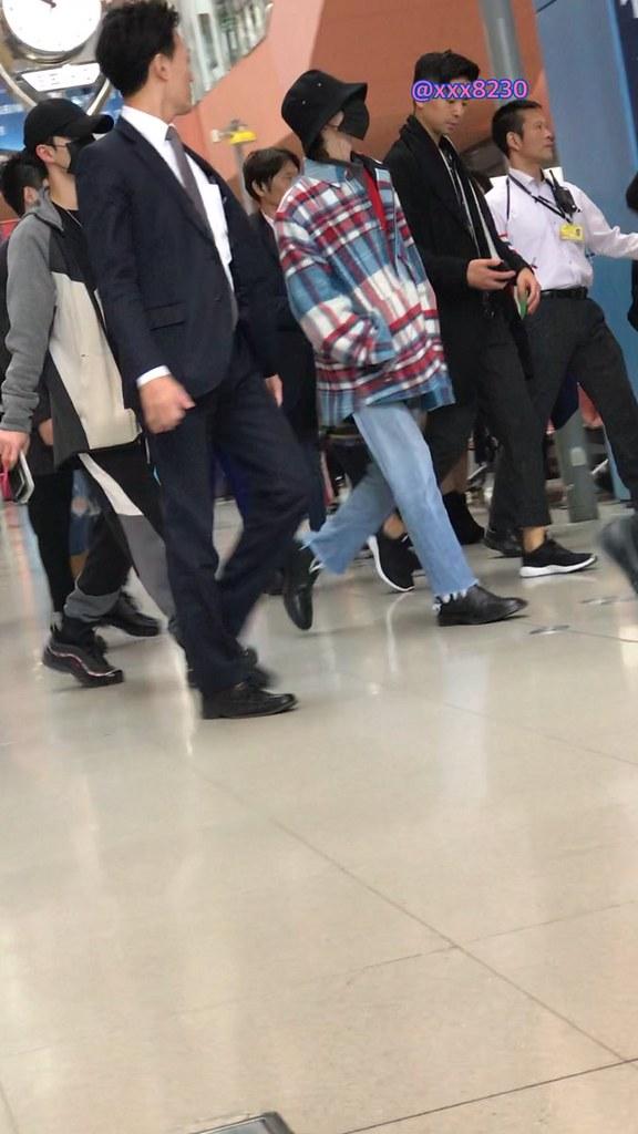BIGBANG via xxx8230 - 2017-11-23  (details see below)
