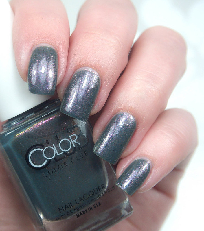 Color Club Across The Universe
