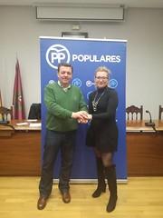 Junta Local de Tudela de Duero (24-11-2017)