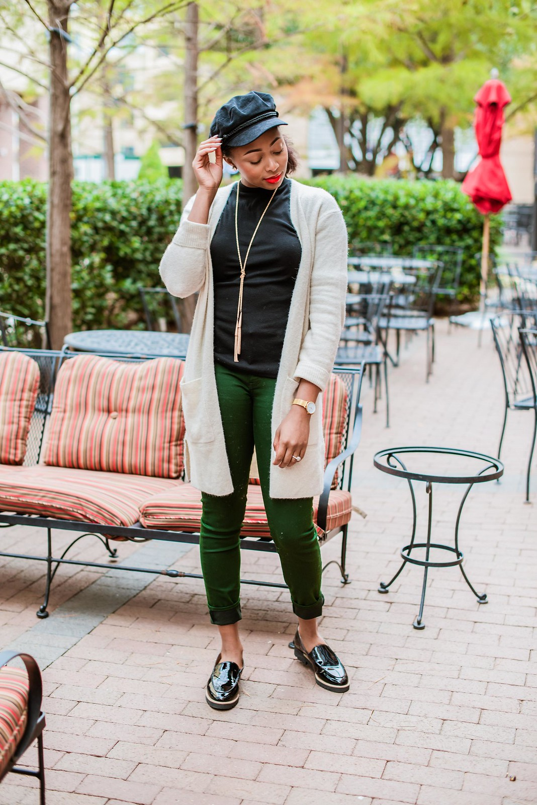 how to wear a newsboy cap, dsw loafers