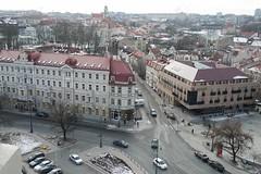В Вильнюсе введут туристический налог в размере 1 евро