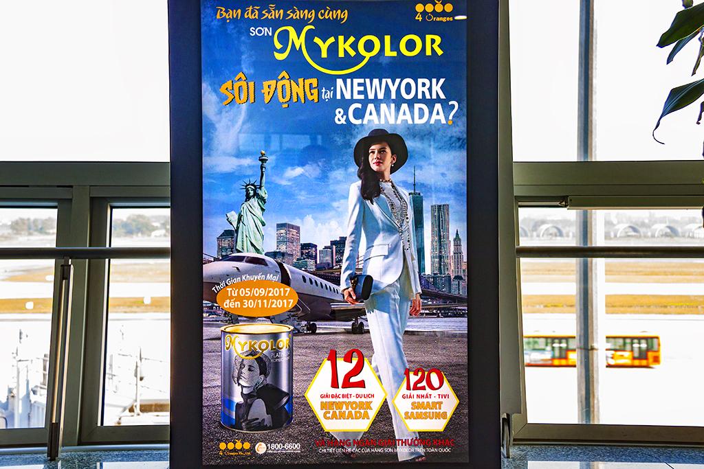 SOI DONG TAI NEW YORK va CANADA--Hanoi