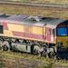Class 66 66023 DB Cargo_B020182