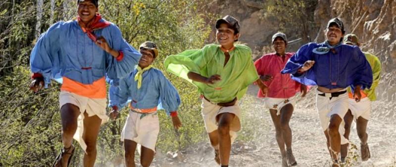 Indiánský běh, kombinace chůze a běhu