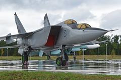 Patriot Museum, Kubinka, Russia. 25-8-2017