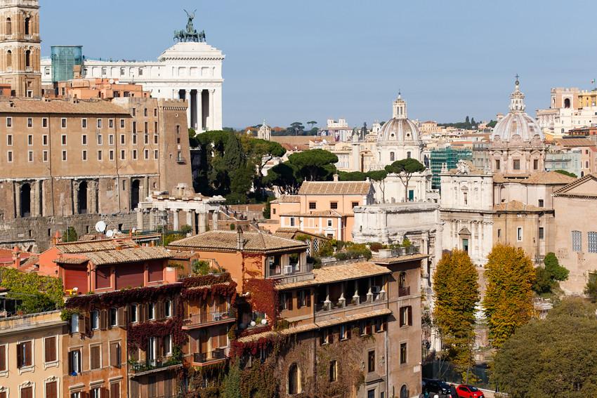 rooma colosseum forum romanum-1384