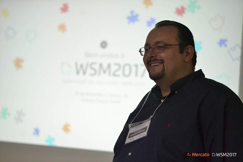 2° Workshop de Soluções Mercato - WSM2017