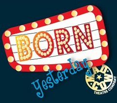 'Born Yesterday' at the Mad Cow Theatre