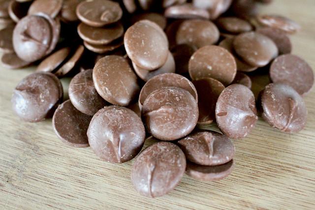 PB Cookies Milk Chocolate Chunks - 1