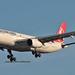 TC-JNJ TURKISH AIRLINES A330