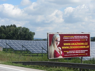 Czech solar farm