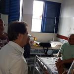 Cerca de R$ 100 mil foram destinados para hospital de Cajobi