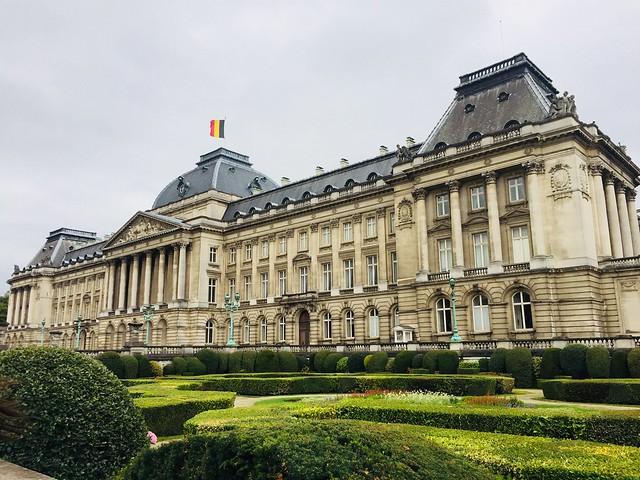 Belgium b