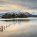 Derwent Isle dawn