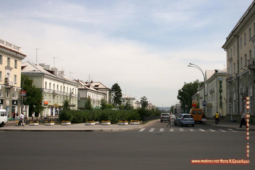 Город Ангарск фоторепортажи