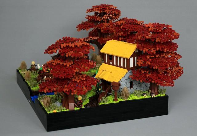Allanar Forest