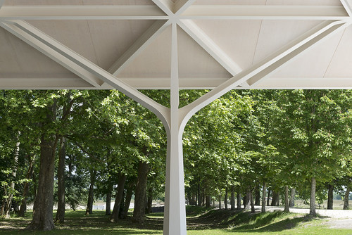 Château Margaux (2009-2015)_Copyright Nigel Young_Foster+Partners