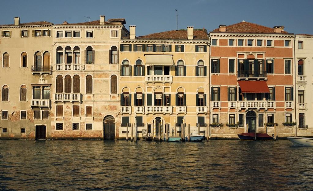 Hotel Piazzale Roma A Venezia