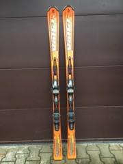 Sjezdové pánské lyže - titulní fotka