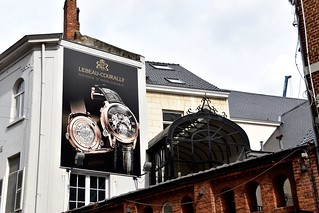 Lebeau-Courally - Hasselt
