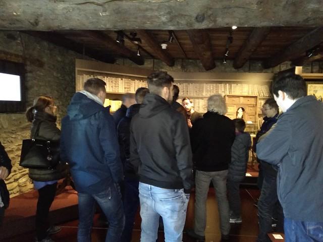 20171114 Visita a Ordino