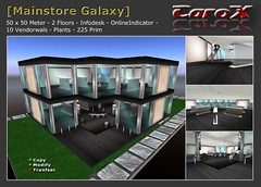 Mainstore Galaxy