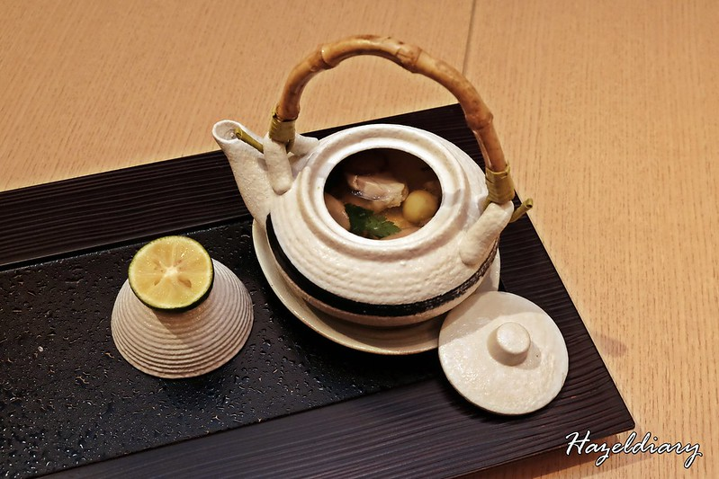 Nami Restaurant & Bar Shangri-La-2