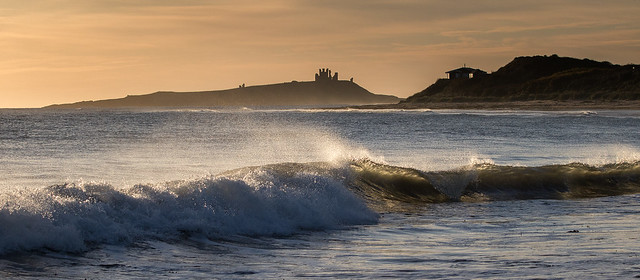 Spirit of Dunstanburgh