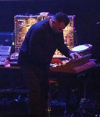 Ian Boddy & Nigel Mulaney live at the Capstone Theatre Liverpool 18/11/17