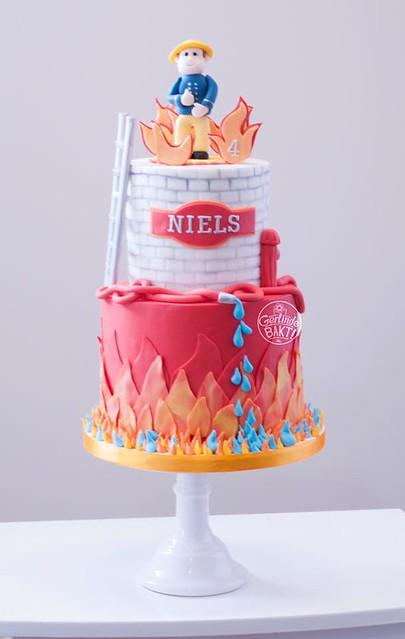 Cake by Gerlinde Bakt