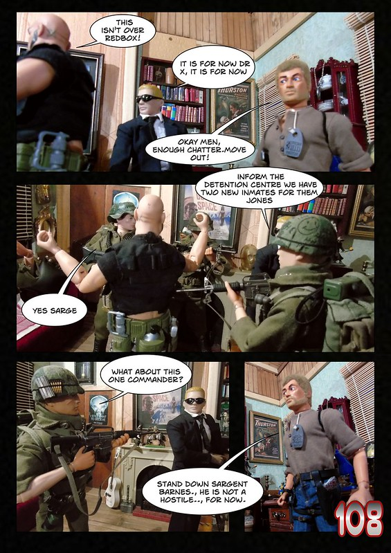Bamcomix - Rise Of The Mam PT09 - The finale! 38597402041_b9898589b2_c