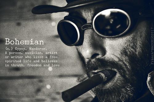 The Bohemian