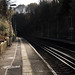 Riddlesdown station | Riddlesdown to Coulsdon | Autumn walk-1