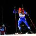 KONTIOLAHTI,FINLAND,12.MAR.15 - BIATHLON - IBU World Championships, 20km individual, men. Image shows Michal Slesingr (CZE). Photo: GEPA pictures/ Markus Oberlaender, foto: Leki