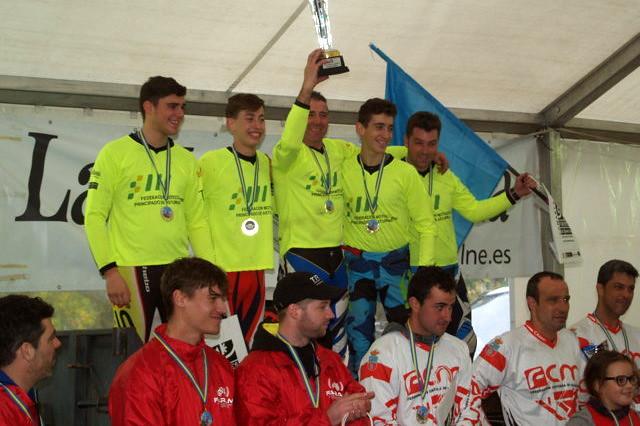 Trofeo Inter Autonomías 2017, Xedré