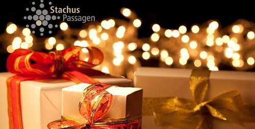 Advent in den Stachus Passagen