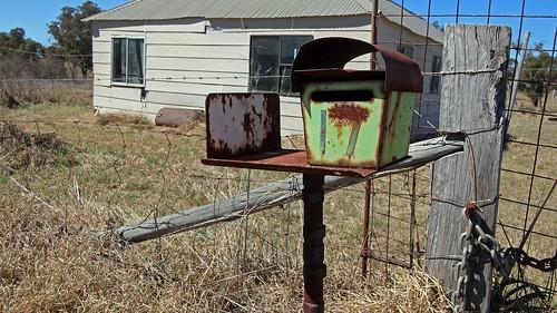 Birriwa Mail