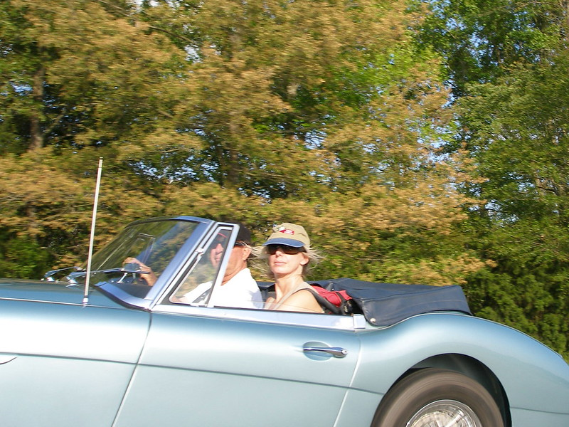 5/07 Ozark Touring Drive