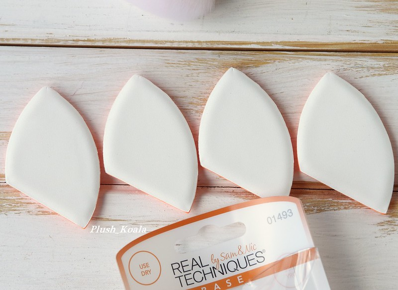 Деньги на ветер: Real Techniques Miracle Blotting Cushions - отзыв DSC_0107