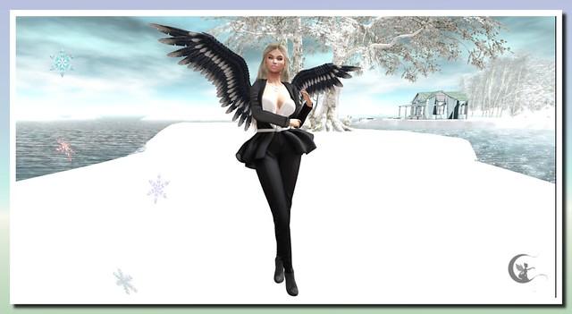 Ice Angel [S. 2.1]