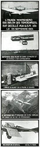 Les films d'Alfred CARLIER