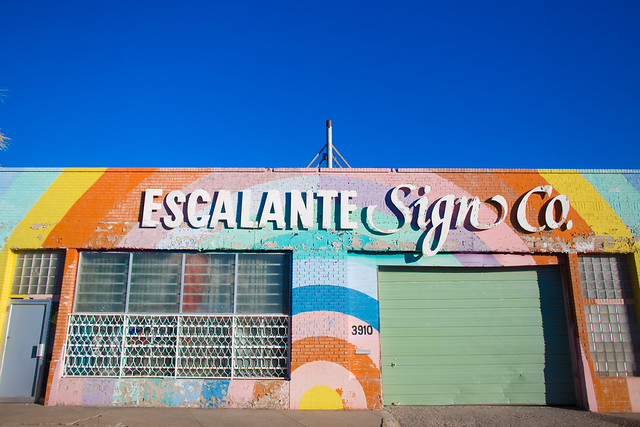Escalante Sign Company