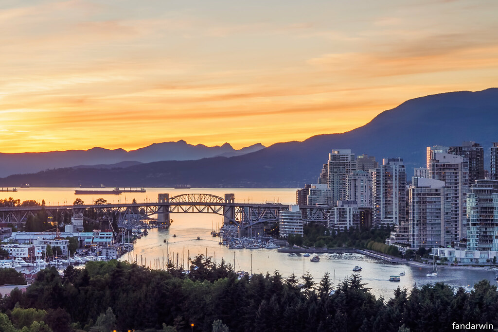 Hotels In Yaletown Vancouver British Columbia